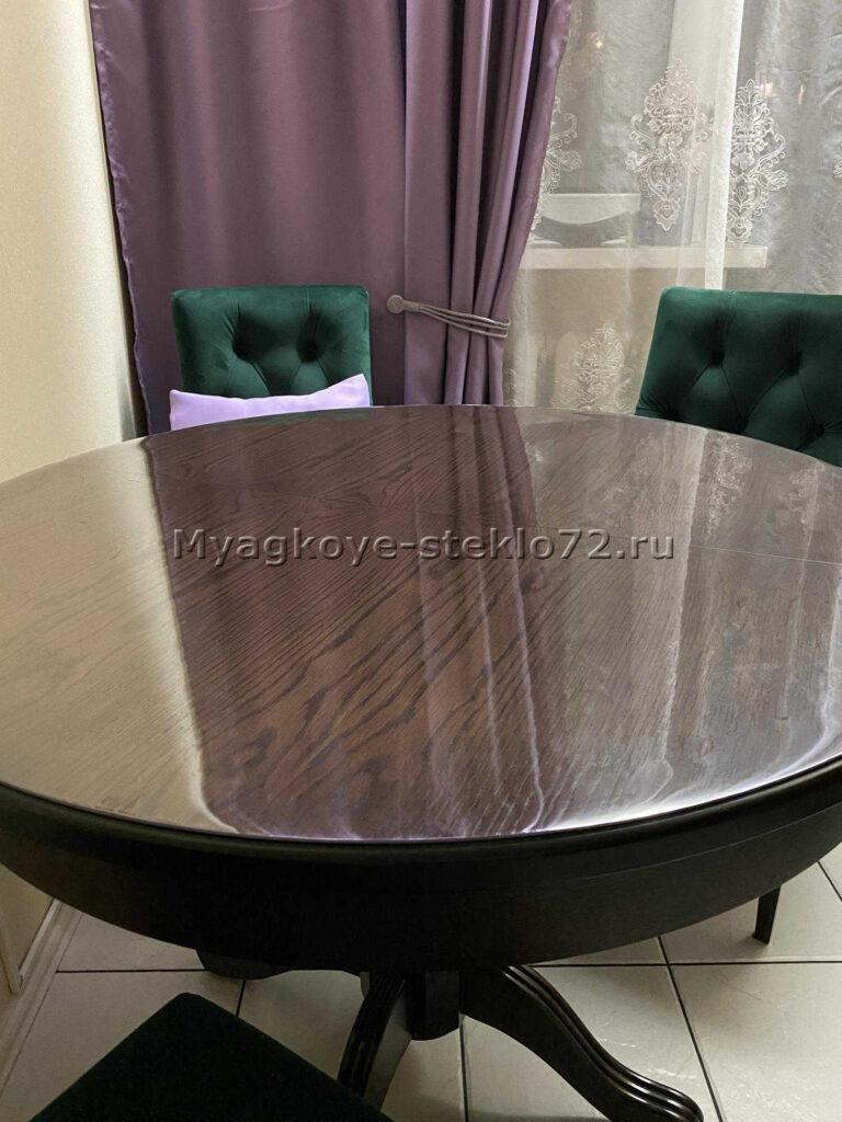 Жидкое стекло на стол вместо скатерти