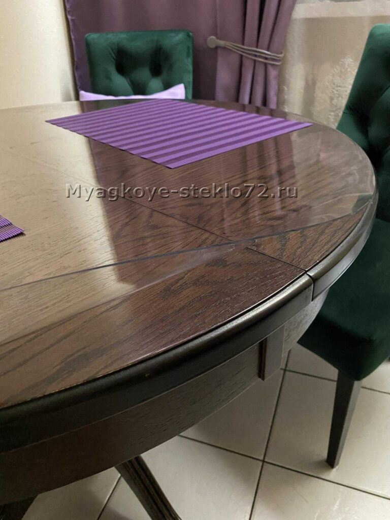 Защитная накладка на стол